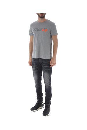 T-shirt Dondup DONDUP | 8 | US198JF0194UPUP-902