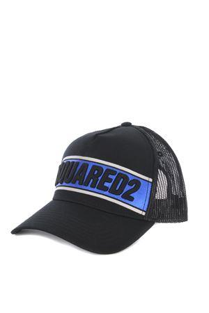 Cappello baseball Dsquared2 DSQUARED | 26 | BCM015813550001-M041