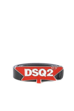 Cintura Dsquared2 DSQUARED | 22 | BEM001112900001-M556