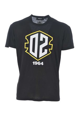 T-shirt Dsquared2 DSQUARED | 8 | S71GD0683S21600-900