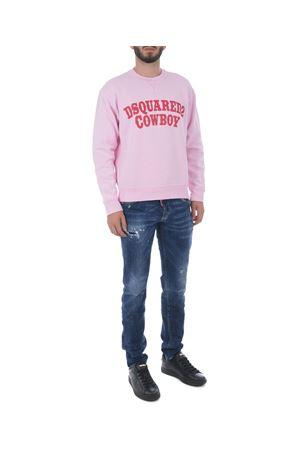 Jeans Dsquared2 slim jean DSQUARED | 24 | S71LB0498S30342-470