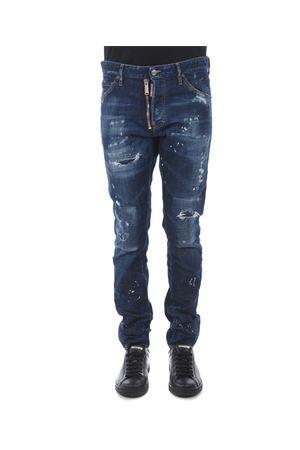 Jeans Dsquared2 cool guy jean DSQUARED | 24 | S71LB0504S30342-470