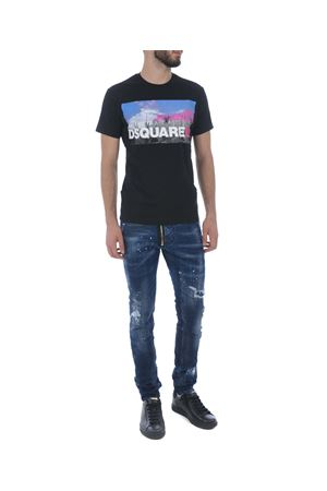 Jeans Dsquared2 cool guy jean DSQUARED | 24 | S71LB0510S30342-470