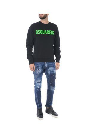 Jeans Dsquared2 classic kenny twist jean DSQUARED | 24 | S71LB0513S30342-470