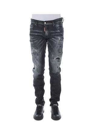 Jeans Dsquared2 slim jean DSQUARED | 24 | S71LB0527S30357-900