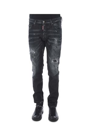 Jeans Dsquared2 cool guy jean DSQUARED | 24 | S71LB0528S30357-900
