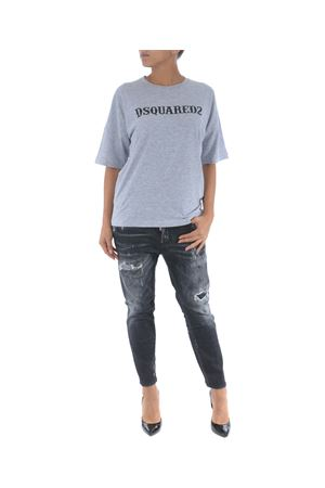 T-shirt Dsquared2 DSQUARED | 8 | S72GD0117S22146-857M