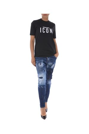 Jeans Dsquared2 cool girl DSQUARED | 24 | S72LB0132S30342-470