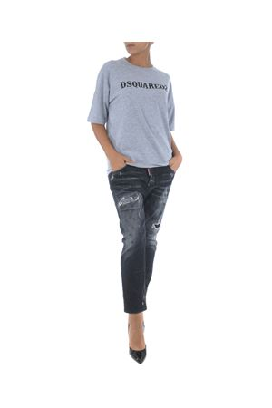 Jeans Dsquared2 cool girl cropped DSQUARED | 24 | S72LB0145S30357-900