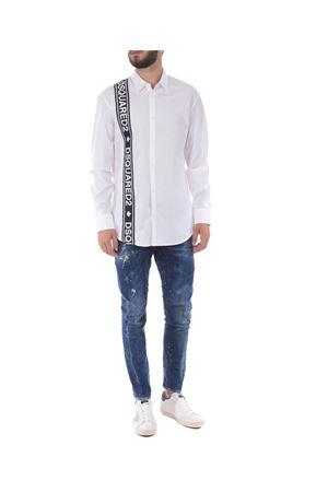 Camicia Dsquared2 DSQUARED | 6 | S74DM0141S36275-100