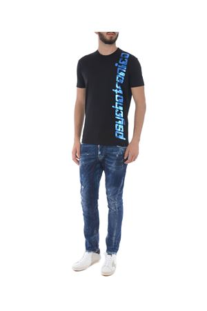 T-shirt Dsquared2 DSQUARED | 8 | S74GD0411S22844-900