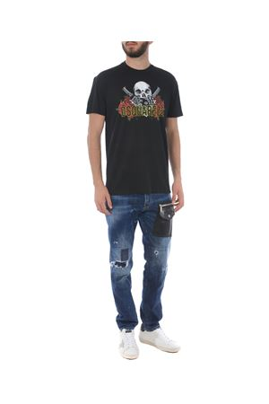 T-shirt Dsquared2 DSQUARED | 8 | S74GD0418S21600-900