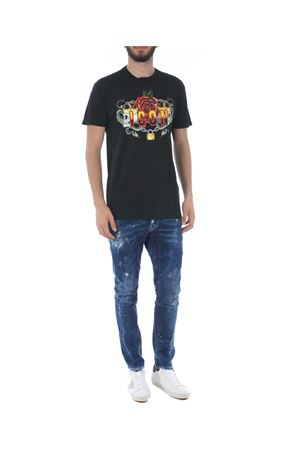 T-shirt Dsquared2 DSQUARED | 8 | S74GD0419S21600-900