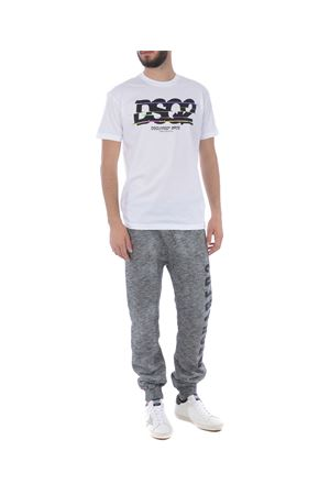 T-shirt Dsquared2 DSQUARED | 8 | S74GD0424S22427-100