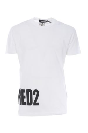 T-shirt Dsquared2 DSQUARED | 8 | S74GD0463S22427-100