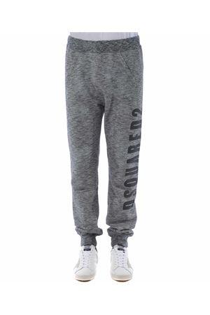 Pantaloni jogging Dsquared2 DSQUARED | 9 | S74KB0188S25385-900M