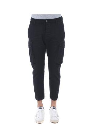 Pantaloni Dsquared2 DSQUARED | 9 | S74KB0197S40747-900