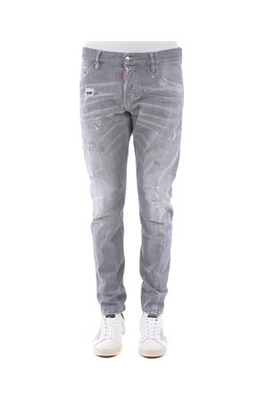 Jeans Dsquared2 sexy twist jean DSQUARED | 24 | S74LB0394S30260-852