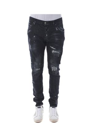 Jeans Dsquared2 classic kenny twist jean DSQUARED | 24 | S74LB0396S30357-900