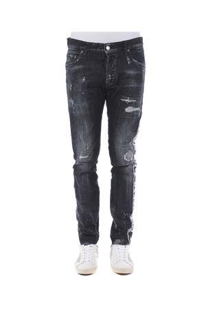 Jeans Dsquared2 skater jean DSQUARED | 24 | S74LB0452S30357-900