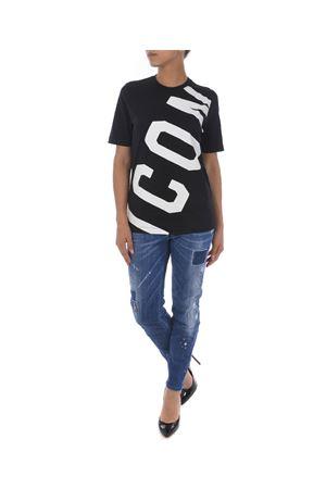 T-shirt Dsquared2 DSQUARED   8   S75GC0932S22844-900