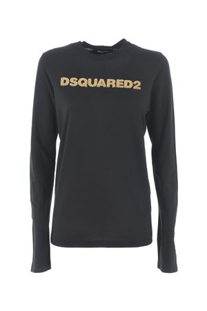 T-shirt Dsquared2 DSQUARED | 8 | S75GC0939S22427-963