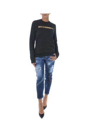 T-shirt Dsquared2 DSQUARED   8   S75GC0939S22427-963
