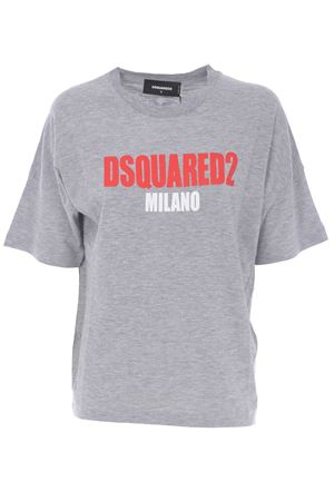 T-shirt Dsquared2 DSQUARED | 8 | S75GC0951S22146-857M