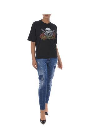 T-shirt Dsquared2 DSQUARED   8   S75GC0958S22427-900