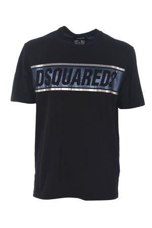 T-shirt Dsquared2 only for The best shops DSQUARED | 8 | S78GD0002S23298-900