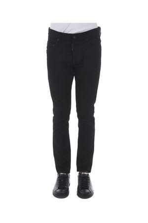 Jeans Dsquared2 skater jean DSQUARED | 24 | S78LB0002S30564-900