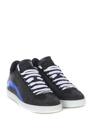 Sneakers uomo Dsquared2 only for The Best Shops DSQUARED | 5032245 | SNM000601500409-M041