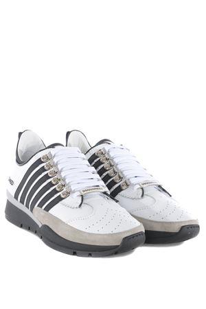Sneakers uomo Dsquared2 DSQUARED | 5032245 | SNM010111570001-M1537