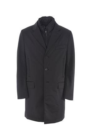 Cappotto Fay double coat FAY | 17 | NAM5337168SCLRB999