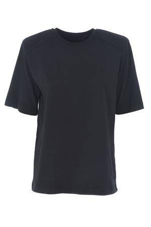 T-shirt Federica Tosi FEDERICA TOSI | 8 | TS095NERO
