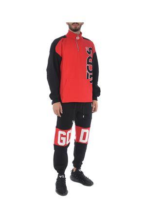 Pantaloni jogging GCDS GCDS | 9 | CC94U030037BK