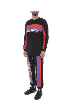 Pantaloni jogging GCDS GCDS | 9 | FW19M030001BK