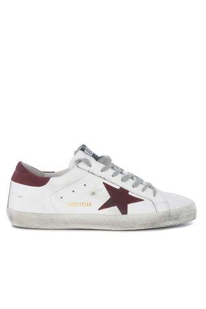 Sneakers uomo Golden Goose GOLDEN GOOSE | 5032245 | G33MS590H10