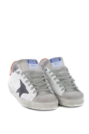 Sneakers uomo Golden Goose superstar GOLDEN GOOSE | 5032245 | G33MS590L30