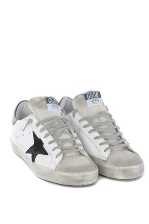 Sneakers uomo Golden Goose superstar GOLDEN GOOSE | 5032245 | G33MS590L31