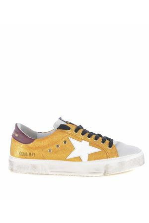 Sneakers donna Golden Goose may GOLDEN GOOSE | 5032245 | G33WS127J9