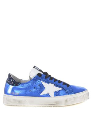 Sneakers donna Golden Goose may GOLDEN GOOSE | 5032245 | G33WS127K3