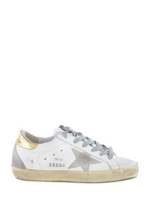 Sneakers donna Golden Goose superstar GOLDEN GOOSE | 5032245 | G33WS590L66