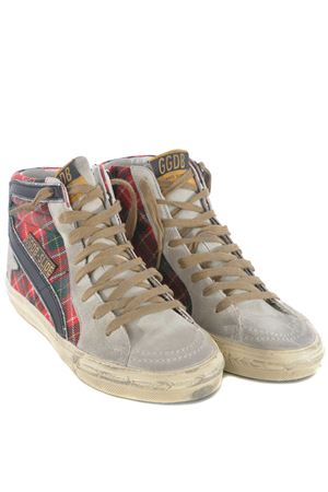 Sneakers hi-top donna Golden Goose slide GOLDEN GOOSE | 5032245 | G33WS595Z1