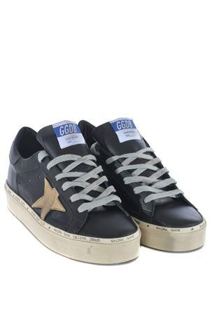 Sneakers donna Golden Goose hi star GOLDEN GOOSE | 5032245 | G33WS945A6
