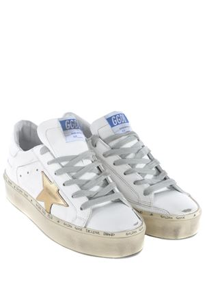 Sneakers donna Golden Goose hi star GOLDEN GOOSE | 5032245 | G33WS945A7