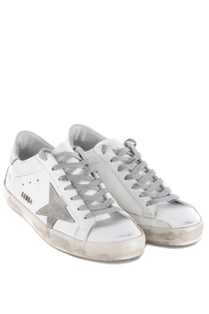 Sneakers uomo Golden Goose GOLDEN GOOSE | 5032245 | GCOMS590W77