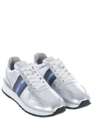 Sneakers donna Hogan R261 HOGAN | 5032245 | GYW2610AZ30SV0B200