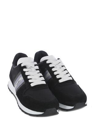 Sneakers donna Hogan R261 HOGAN | 5032245 | GYW2610AZ40JZY0002