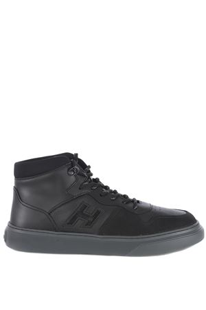 Sneakers hi-top Hogan H365 HOGAN | 5032245 | HXM3650AM50JG80XCG